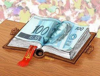 biblia e dinheiro